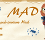 Messe a Disposizione (MAD)  A.S. 2019-20