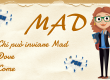 Messe a Disposizione (MAD)  A.S. 2020-21